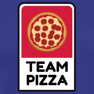 Team Pizza - das Pizza Team - Männer Premium T-Shirt