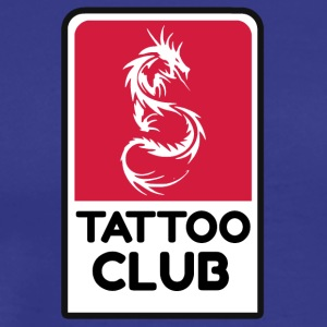 Der Tattoo Club - Männer Premium T-Shirt