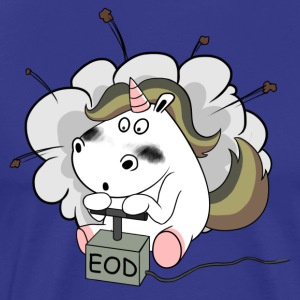 EOD explosives Disposal Unicorn
