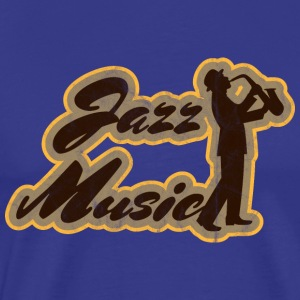 Jazz music lover gift