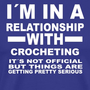 relationship with CROCHETING