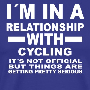 relationship with CYCLING