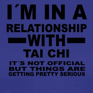 Relationship with TAI CHI