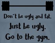 Motivacion gym adelgazar la