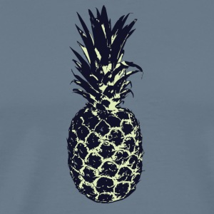 ANANAS_1 - Men's Premium T-Shirt