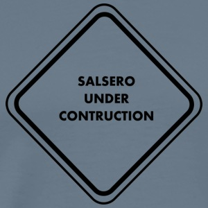 salsero - Men's Premium T-Shirt