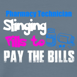 Pharmacy Technician / pharmaceutique technique - T-shirt Premium Homme
