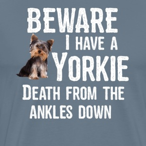 Yorkshire Terrier Dog - Pass på at jeg har en Yorkie