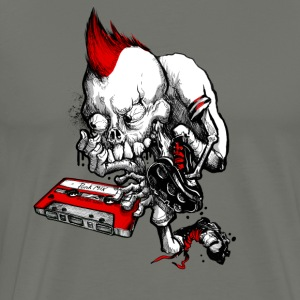 Punk Mix Tape - Men's Premium T-Shirt