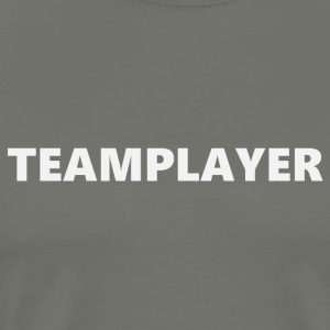 Team Player (2170) - Men's Premium T-Shirt