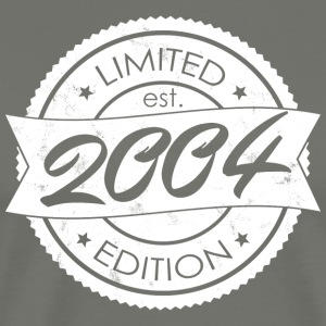 Limited Edition 2004 is - T-shirt Premium Homme