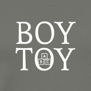 Boy Toy - T-shirt Premium Homme