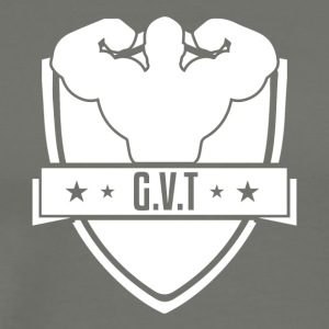 GVT German Volume Training - Men's Premium T-Shirt