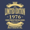 Limited Edition 1976 - Herre premium T-shirt