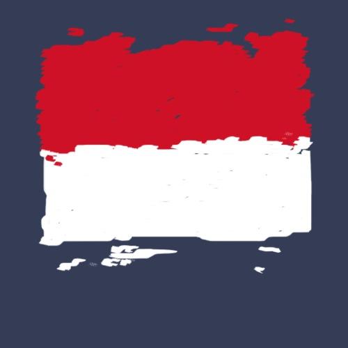 Drapeau De L Indonésie drapeau de l'indonésie de durzo design | spreadshirt