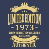 Limited Edition 1973 - Mannen Premium T-shirt