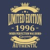 Limited Edition 1996 - Mannen Premium T-shirt