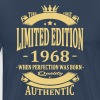 Limited Edition 1968 - Men's Premium T-Shirt