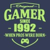 Gamer Since 1992 - T-shirt Premium Homme