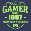 Gamer Since 1997 - T-shirt Premium Homme