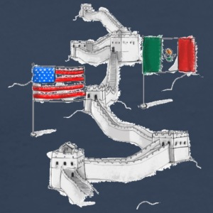 The Wall - Men's Premium T-Shirt
