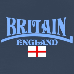 Britain 2nd Edition - Men's Premium T-Shirt
