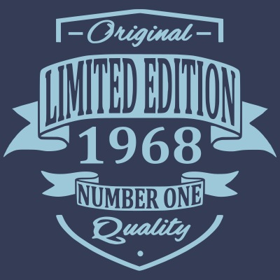 Limited Edition 1968