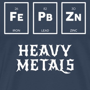 Chimie Heavy Métal Rock