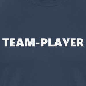 Team player 3 (2172) - Men's Premium T-Shirt