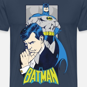 DC Comics Originals Batman Bruce Wayne