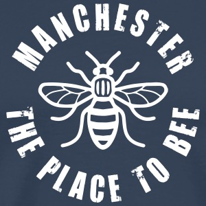 Manchester - The Place to BEE