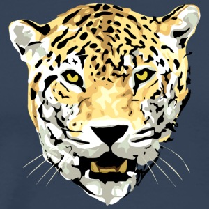 Wild jaguar - Men's Premium T-Shirt