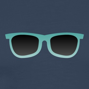 glasses - Men's Premium T-Shirt