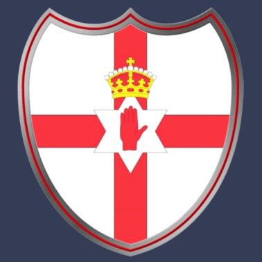Wappen Nordirland