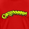 CorbynMania! - Men's Premium T-Shirt