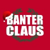 Banter Claus - Men's Premium T-Shirt