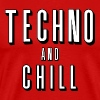 Techno and chill - Men's Premium T-Shirt