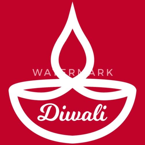 Diwali Divali Deepavali Festival Of Lights Gift Van Sg Design