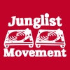 junglist Movement - T-shirt Premium Homme