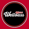 Wellouss Fan T-shirt | Rood - Men's Premium T-Shirt