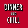 Dinner and Chill - Männer Premium T-Shirt
