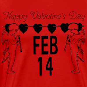 Valentine Collection - Men's Premium T-Shirt