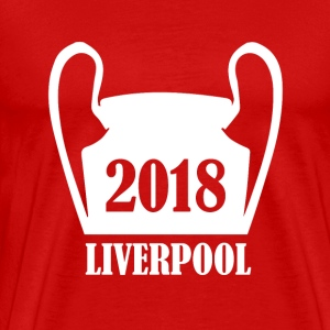 Liverpool Football Champion 2018