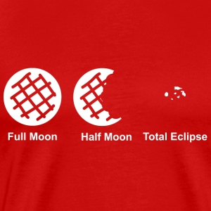 Cookie Moon - Men's Premium T-Shirt