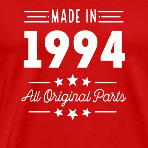 Made In 1994 All Original Parts - Men's Premium T-Shirt