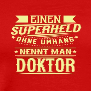Proud DOCTOR - Men's Premium T-Shirt