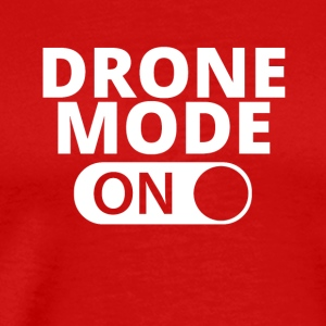 MODE ON DRONE - Men's Premium T-Shirt