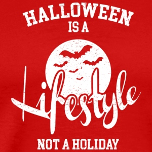 Halloween Lifestyle - Men's Premium T-Shirt