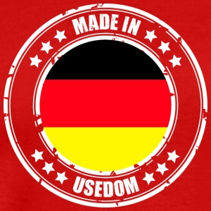USEDOM - Men's Premium T-Shirt