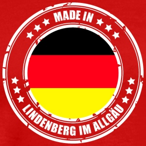 LINDENBERG IN GENERAL - Men's Premium T-Shirt